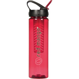 Fruit Fusion Water Bottle for Marketing
