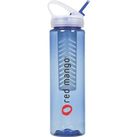 Fruit Fusion Water Bottle (25 Oz.)