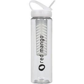 Customized Fruit Fusion Water Bottle