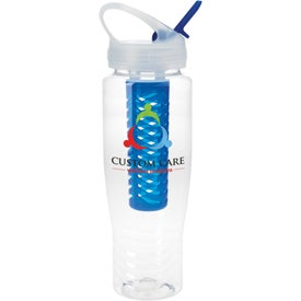 Fruit Infusion Sport Bottle Branded with Your Logo