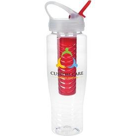Promotional Fruit Infusion Sport Bottle