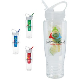 Fruit Infusion Sport Bottle for Marketing