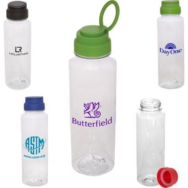 Fun-Run Bottle (23 Oz.)