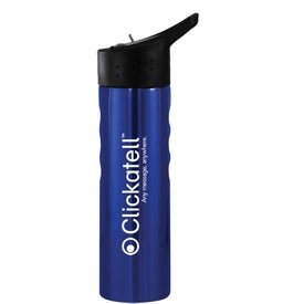 Promotional G Storm Bottle