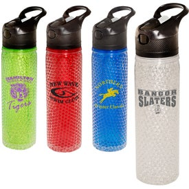 Gel Bead Freezer Water Bottle (18.5 Oz.)