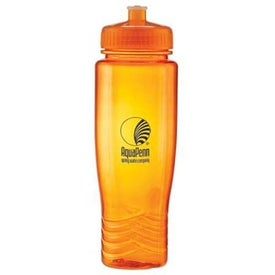 Glow Polyclean Bottle Branded with Your Logo
