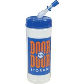 Glow Sports Bottle (16 Oz.)