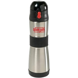 Grip Insulated Water Bottle for Promotion