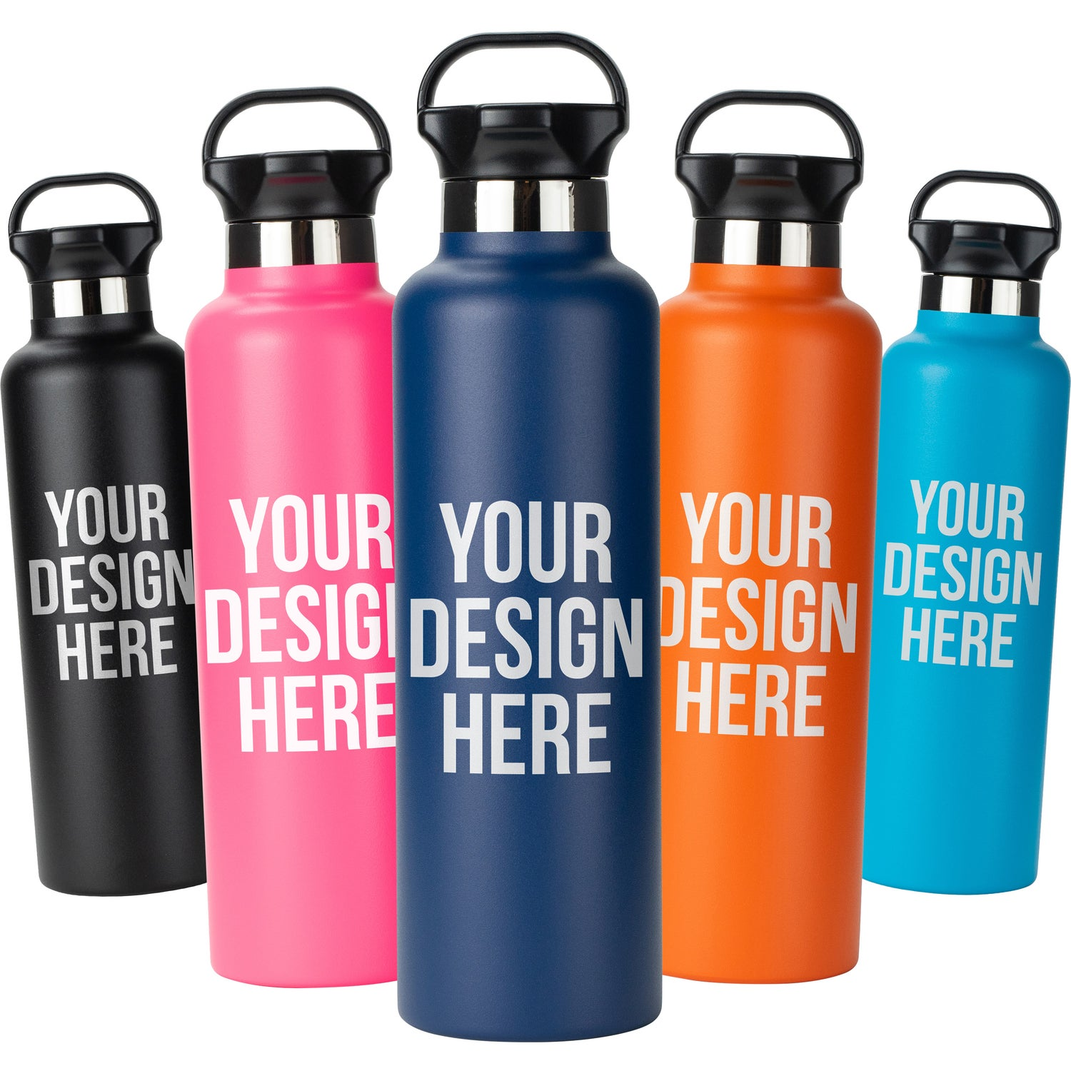 H2GO Ascent Water Bottle (25 Oz.)