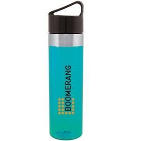 H2GO Bfree Soho Bottle for Customization