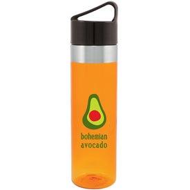 H2GO Bfree Soho Bottle with Your Logo