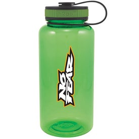 H2GO Bfree Wide Bottle Branded with Your Logo