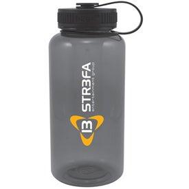 H2GO Bfree Wide Bottle for Advertising