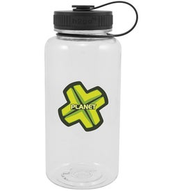 H2GO Bfree Wide Bottle for Your Church