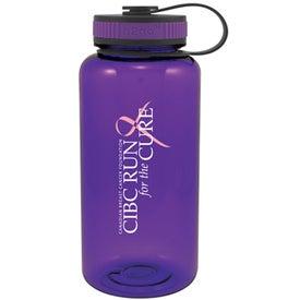 Customized H2GO Bfree Wide Bottle