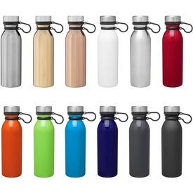 H2GO Concord Bottle (21 Oz.)
