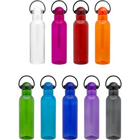 H2GO DJ Water Bottle (27 Oz.)