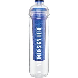 h2go Fresh Eastman Tritan Infuser Bottle (27 Oz.)