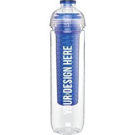 h2go Fresh Eastman Tritan Infuser Bottle (27 Oz.)