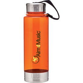 Promotional H2go Fusion Water Bottle