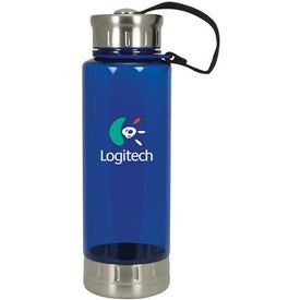 Advertising H2go Fusion Water Bottle
