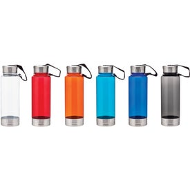 H2go Fusion Water Bottle (23 Oz.)