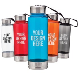 H2go Fusion Water Bottles (23 Oz.)
