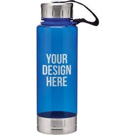Custom H2go Fusion Water Bottle
