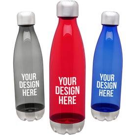 H2GO Impact Water Bottle (25 Oz.)