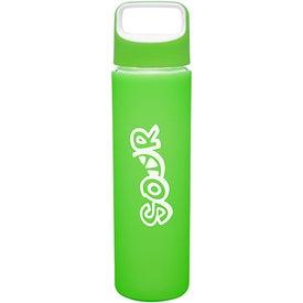 h2go Inspire Bottle (18 Oz. Apple)