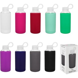h2go Karma Water Bottle (16 Oz.)