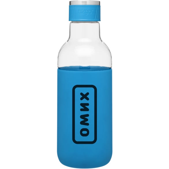 Aqua / Clear h2go Neo Bottle
