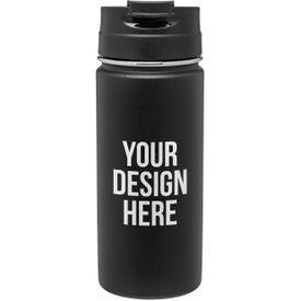 h2go Nexus Water Bottle (16 Oz.)