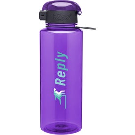 h2go Pismo Water Bottle for Your Company