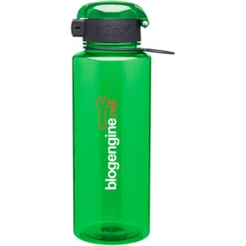 h2go Pismo Water Bottle Giveaways