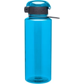 h2go Pismo Water Bottle for Marketing