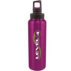 H2GO Stainless Steel Duo Bottle for Your Church