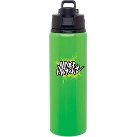 h2go Surge Aluminum Water Bottle for Your Company