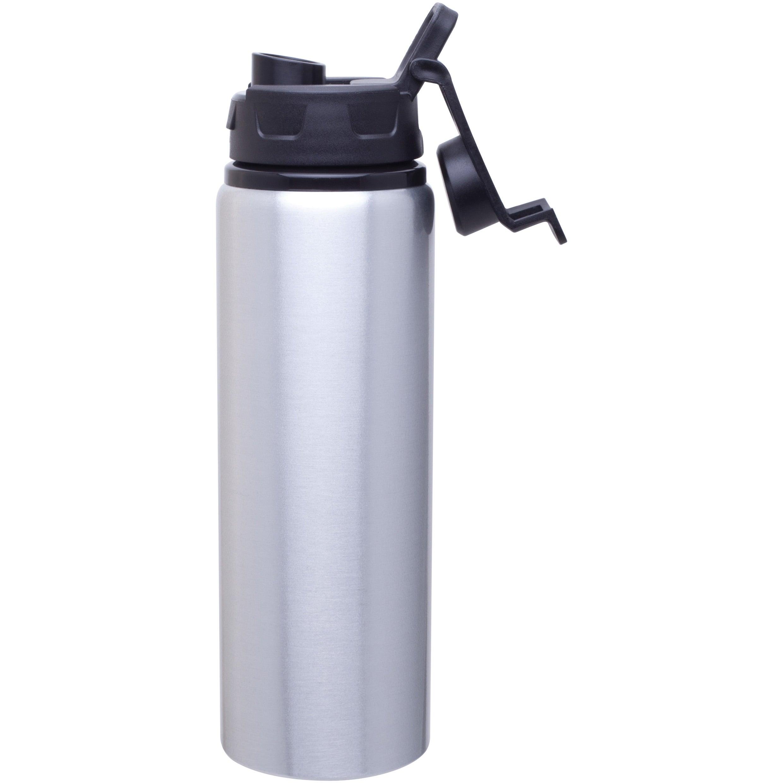 NEW H2go Allure Chipotle Logo Cold Beverage Aluminum Water Bottle 28oz