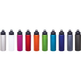 h2go Surge Aluminum Water Bottle (28 Oz.)