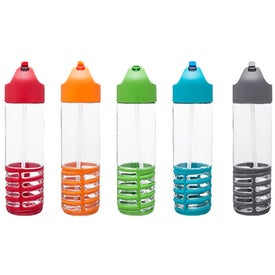H2Go Swerve Water Bottle (22 Oz.)