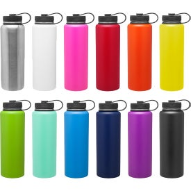 H2GO Venture Water Bottle (40 Oz.)