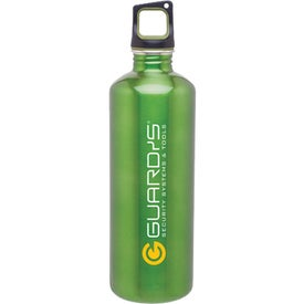 h2go Stainless Steel Classic Water Bottle for Advertising