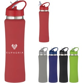 Hampton Stainless Steel Bottle (25 Oz.)