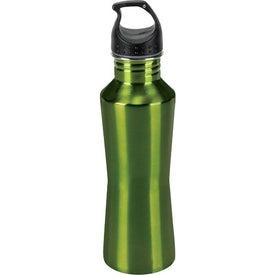 Custom Stainless Steel Hana Bottle