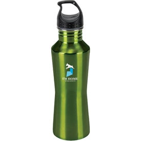 Personalized Stainless Steel Hana Bottle