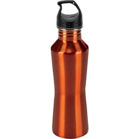 Logo Stainless Steel Hana Bottle