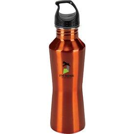 Promotional Stainless Steel Hana Bottle