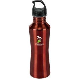 Stainless Steel Hana Bottle for Advertising
