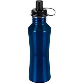 Advertising Stainless Steel Hana Bottle